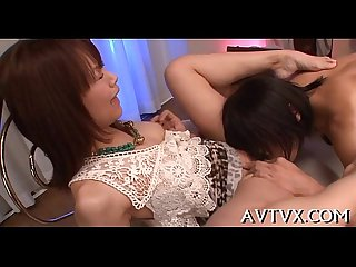 Banging a filthy sexy asian pussy