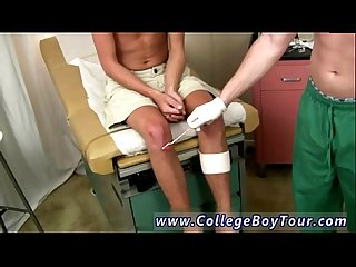 Fat men having gay sex Eli was a freshman with a leg injury. He was