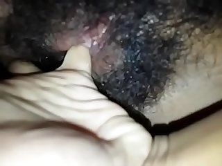 Assamese hairy pussy