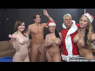 Big boob christmas blow job winner porn stars clarax0101.tumblr.com/SexTube