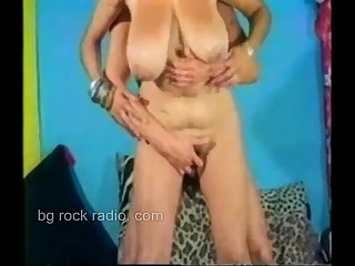 Arabic big boobs and hairy pussy