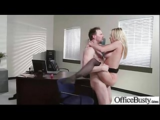 (devon) Big Tits Slut Office Girl Banged Hard Style mov-23