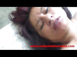 Indian Housewife Anal Sex - IndianHiddenCams.com