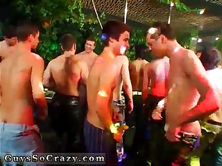 Boys hoods gay sex a lucky few lay down on stage and get a heaping