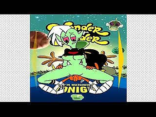 Wander Over Yonder PORN VIDEO LORD DOMINATOR (SoundEffects)