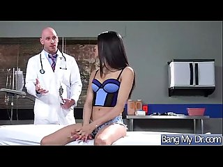 (veronica rodriguez) Hot Patient Seducedc By Doctor Get Sex Ttreat video-29