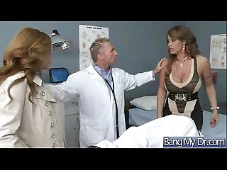 (eva kianna) Hot Slut Patient Get Hard Sex Treat From Doctor movie-15