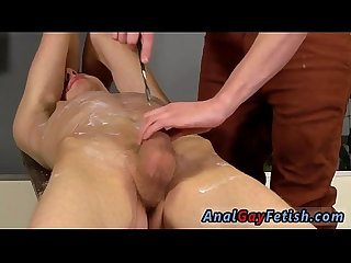 Free movie of male gay sex slaves Adam is a real pro when it comes to