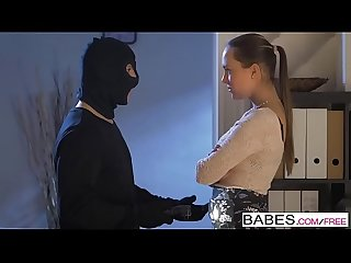 Office Obsession - Let Me Handle This starring Blue Angel and George Lee clip