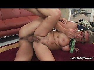 Doing Zeit Porno Erste Milf oMatures Tube