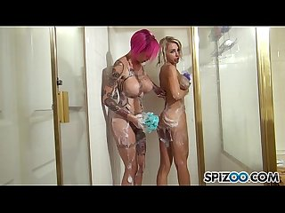 AnnaBell Alix Shower Virtual