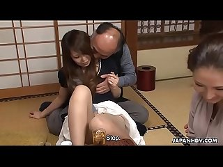 Japanese ladies, Kiyoha Himekawa,and girlfriend uncensored