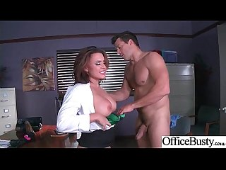 Intercorse In Office With Big Melon Tits Amazing Girl (Eva Angelina) vid-25