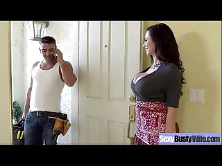 (ariella ferrera) Sexy Big Juggs Wife Love Intercorse video-05