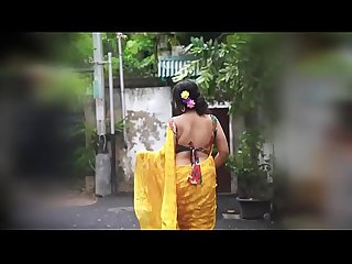 Hot Bhabhi in Saree showing stuff - Episode 2