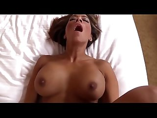 MILF Jennifer Lopez Porn Video 2018 (look alike)