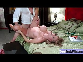 Hardcore Intercorse With Big Juggs Hot Sexy Wife (Darla Crane) vid-14