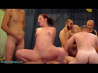 extreme german groupsex party fuck orgy