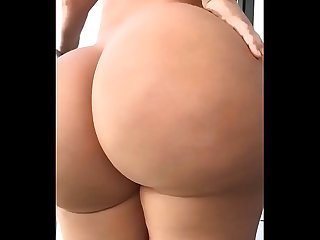 Amazing Pawg Ass