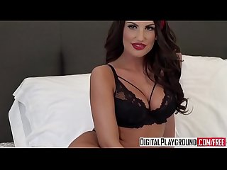 XXX Porn video - Playing Dress Up