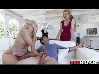 Tempting Sloan Harper getting juicy twat to mating
